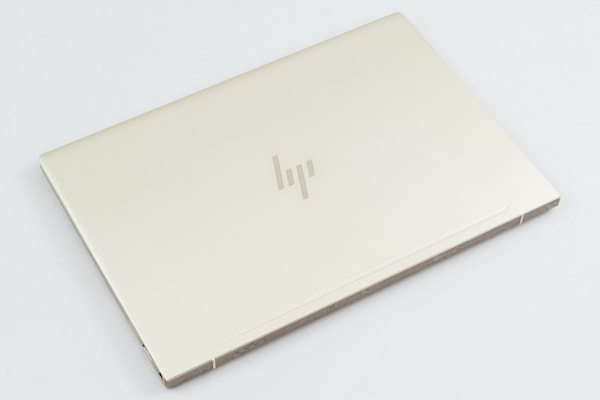 HP ENVY 13-ah0000 天板