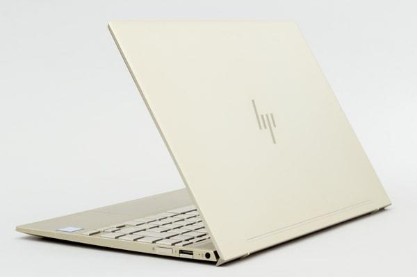 HP ENVY 13-ah0000 本体カラー