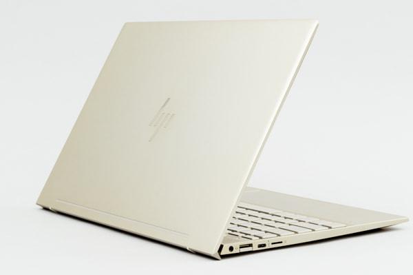 HP ENVY 13-ah0000 感想