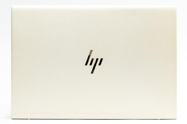 HP ENVY 13-ah0000 ボディの素材