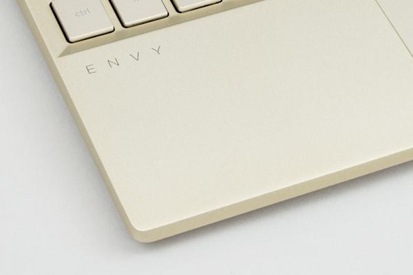HP ENVY 13-ah0000 パームレスト