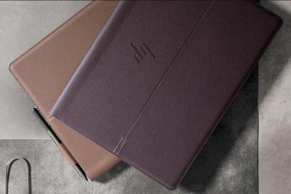 HP Spectre Folio 13 本体カラー