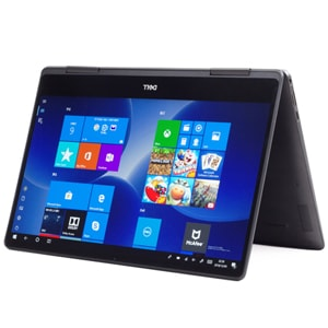 Inspiron 13 7000 2-in-1(7386)