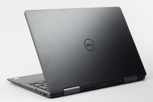 Inspiron 13 7000 2-in-1 特徴 スリムでコンパクト