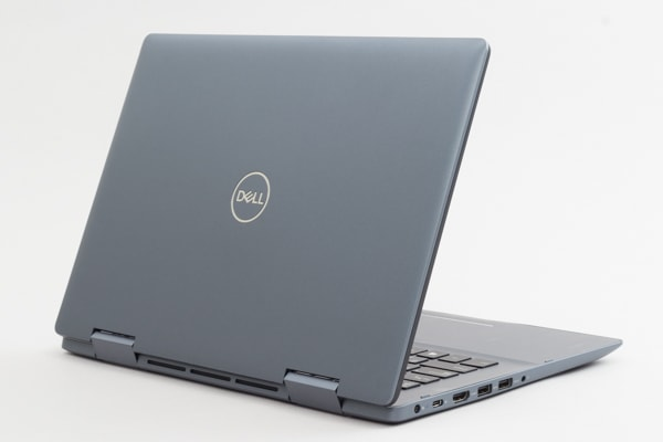 Inspiron 14 5000 2-in-1 グレー