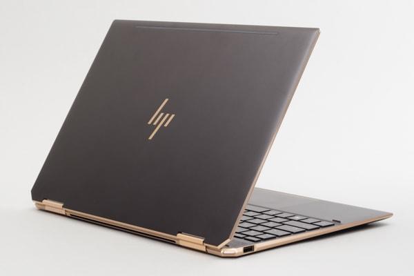 HP Spectre x360 13 本体カラー