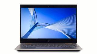 Core i7 + 16GBメモリー + 512GBSSDで13万円台! HPのセールで大人気2-in-1が安い!