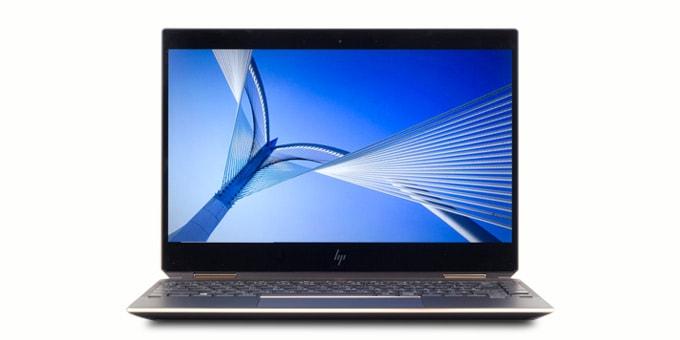 HP Spectre x360 13(2018年冬モデル)レビュー
