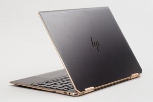 HP Spectre x360 13 特徴 うっとりするほど美しいデザイン