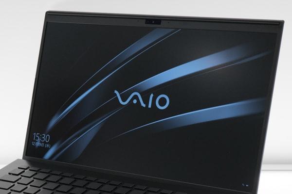 VAIO SX14 ディスプレイ
