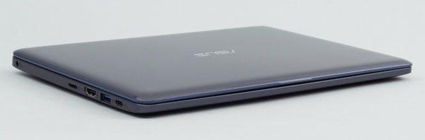 ASUS VivoBook W203MA 外観