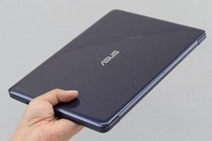 ASUS VivoBook W203MA 特徴 激安なのに超軽い!