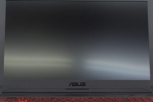 ASUS FX504 ノングレア