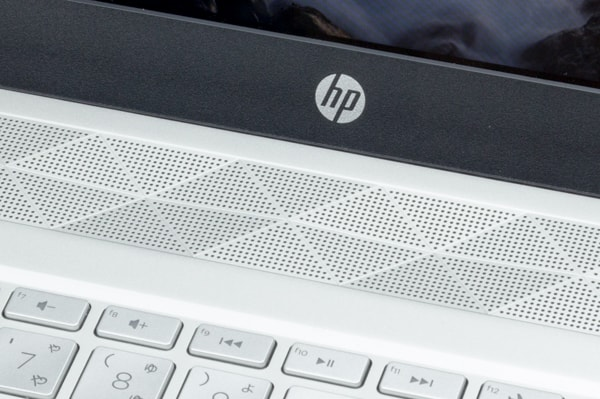 HP Pavilion 15-cu0000 スピーカー