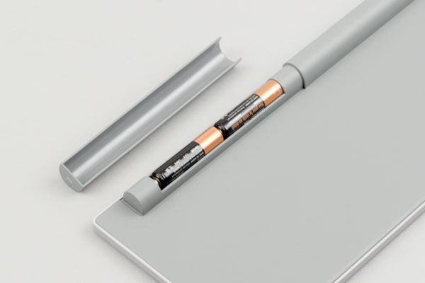 Surface Studio 2 キーボードの電源