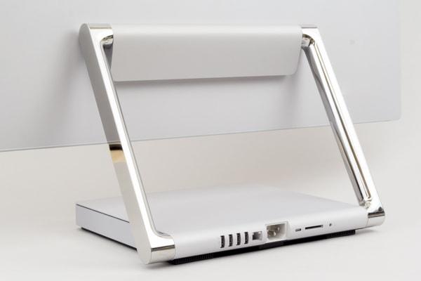 Surface Studio 2 ゼログラビティヒンジ