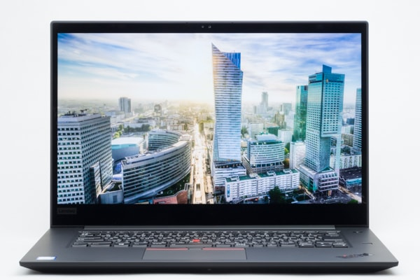 ThinkPad X1 Extrem 映像品質