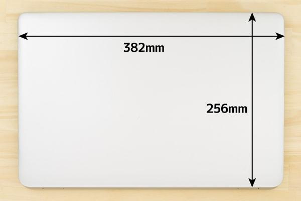 Critea DX-KS RH3 本体サイズ