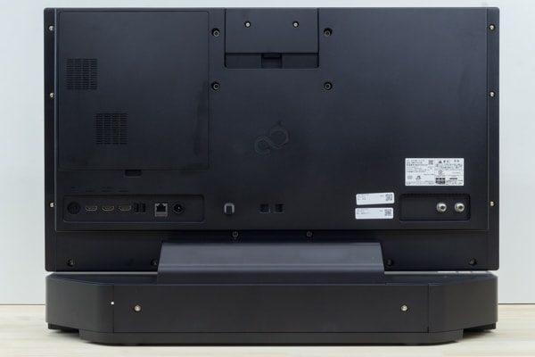 ESPRIMO FH-X/C3 背面