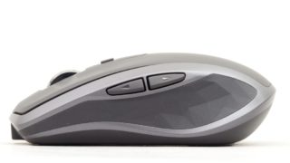 ロジクール MX ANYWHERE 2S レビュー:コンパクト&高機能なワイヤレスマウス
