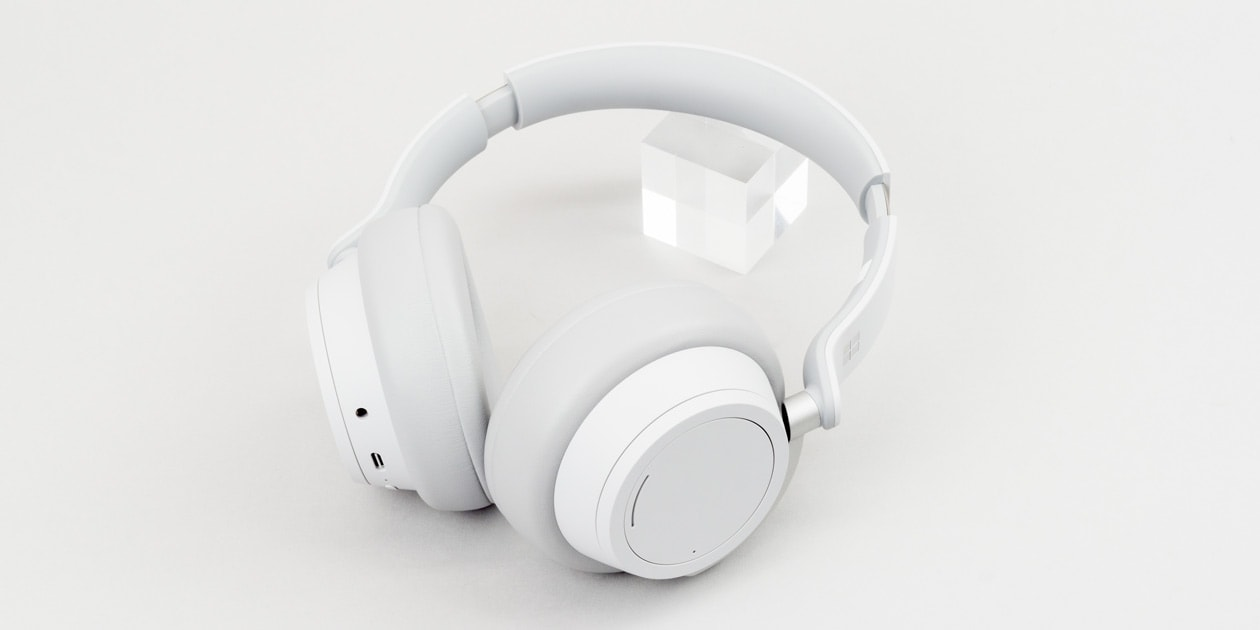 Surface Headphones レビュー
