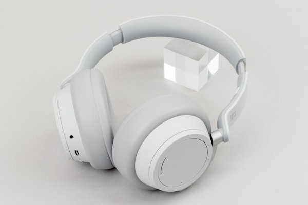 Surface Headphones デザイン