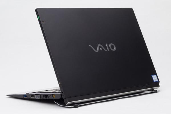 VAIO A12 本体カラー