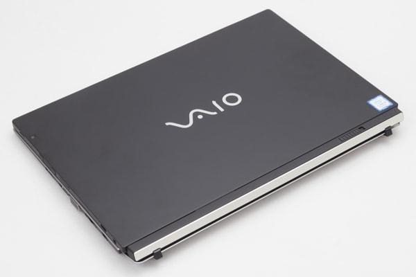 VAIO A12 ワンポイント