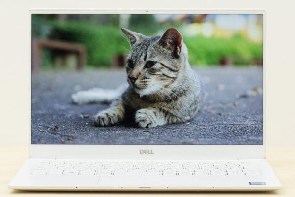 XPS 13 (9380) 映像品質