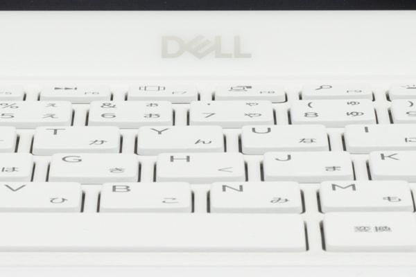 XPS 13 (9380) タイプ感