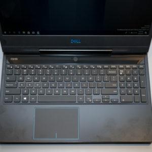 Dell G5 15 5590 英字配列