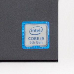 Alienware Area-51m CPU性能