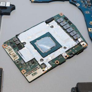 Alienware Area-51m GPUモジュール