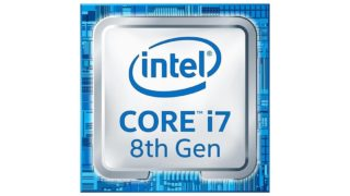 Core i7-8750Hのベンチマーク (性能テスト) 結果