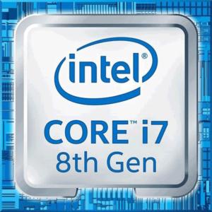 第8世代Core i7