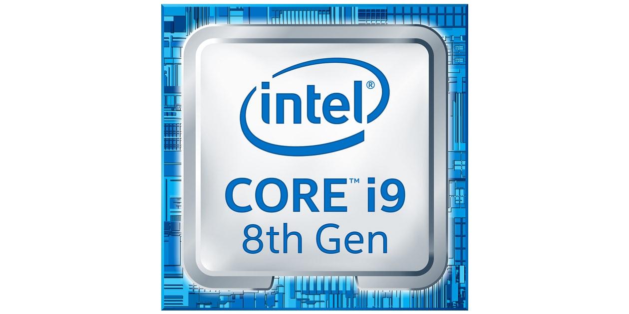 Core i9-8950HKのベンチマーク (性能テスト) 結果