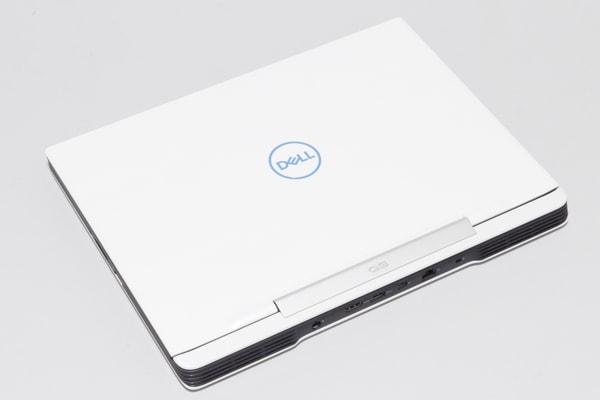 Dell G5 15 5590 デザイン