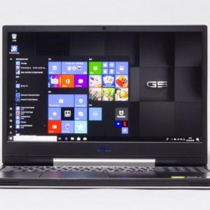 Dell G5 15 5590 画面