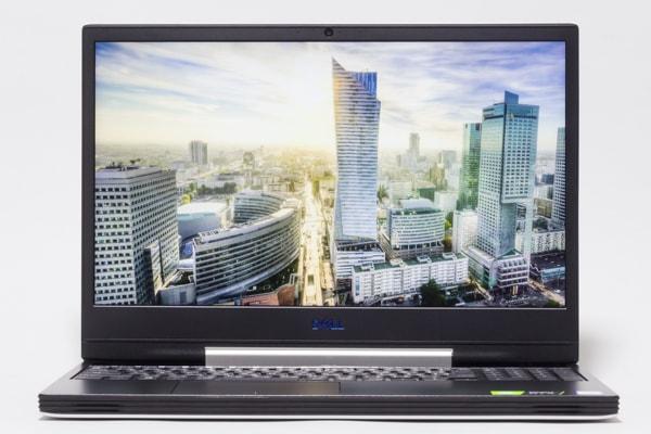 Dell G5 15 5590 液晶ディスプレイ