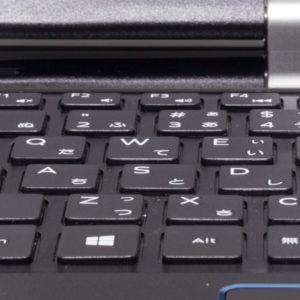 Dell G5 15 5590 キーストローク