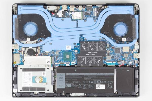 Dell G5 15 5590 分解