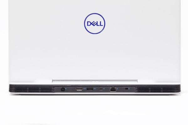 Dell G5 15 5590 インターフェース