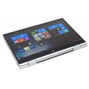 HP ENVY 15 x360 タブレットモード