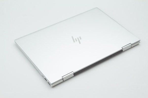 HP ENVY 15 x360 デザイン