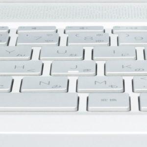 HP ENVY 15 x360 タイプ感