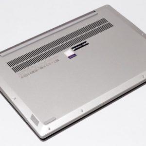 Ideapad S530 底面部