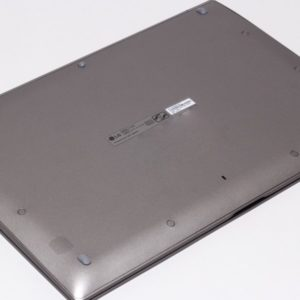 LG gram 17 (17Z990) 底面部
