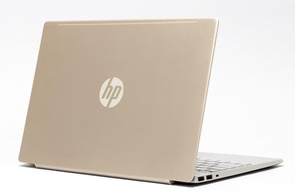 HP Pavilion 13-an0000 本体デザイン