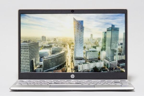 HP Pavilion 13-an0000 液晶ディスプレイ