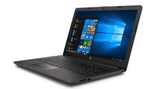 HP 255 G7 Notebook PC:3万円台でSSD搭載の15インチスタンダードノートPC